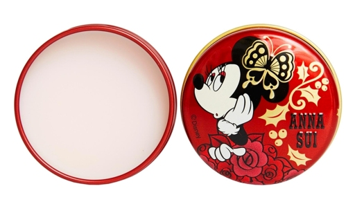 Anna Sui Minnie Mouse Lip Balm, available here.