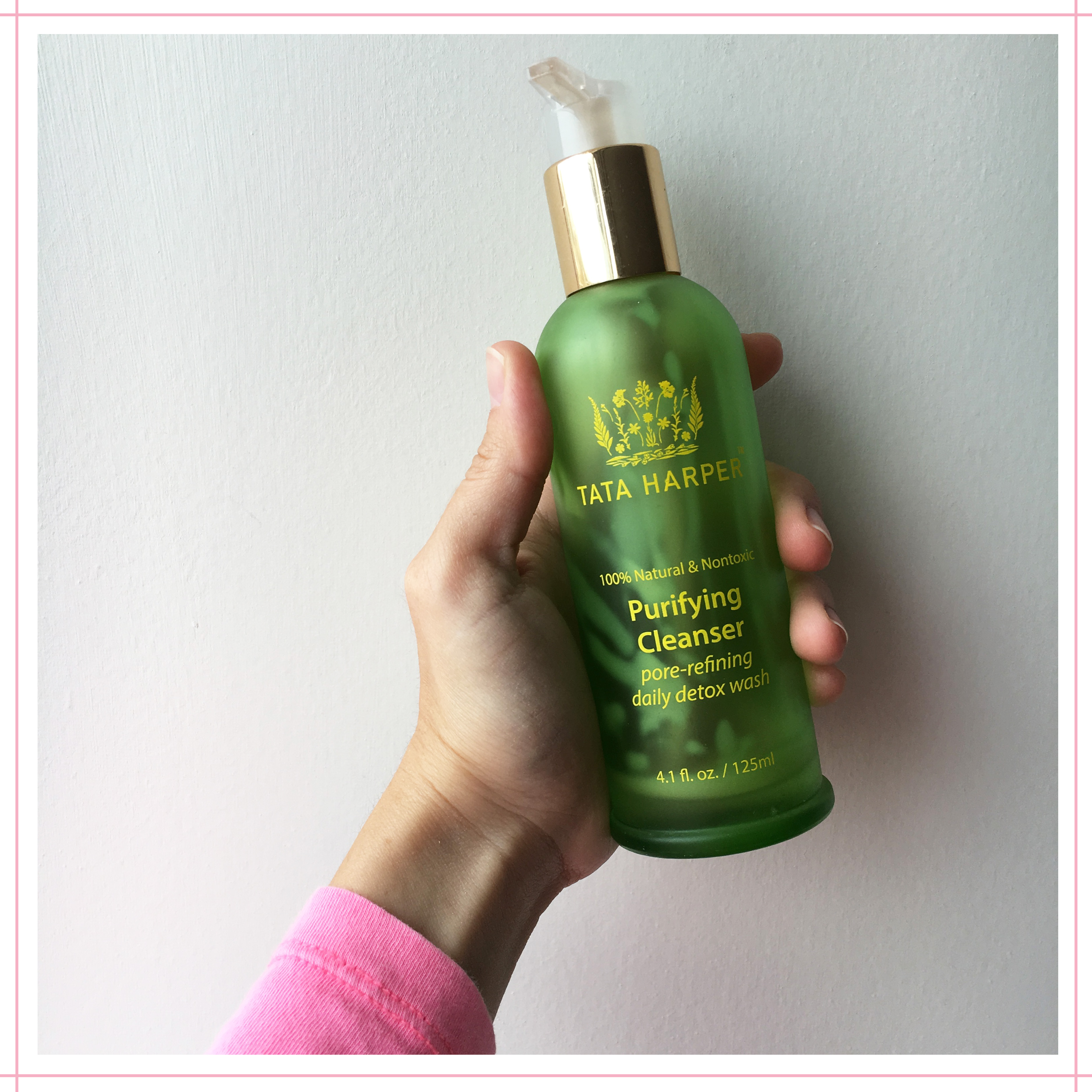 Purifying Cleanser by tata harper #13