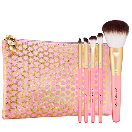 too-faced-brush-set-and-bag-sephora